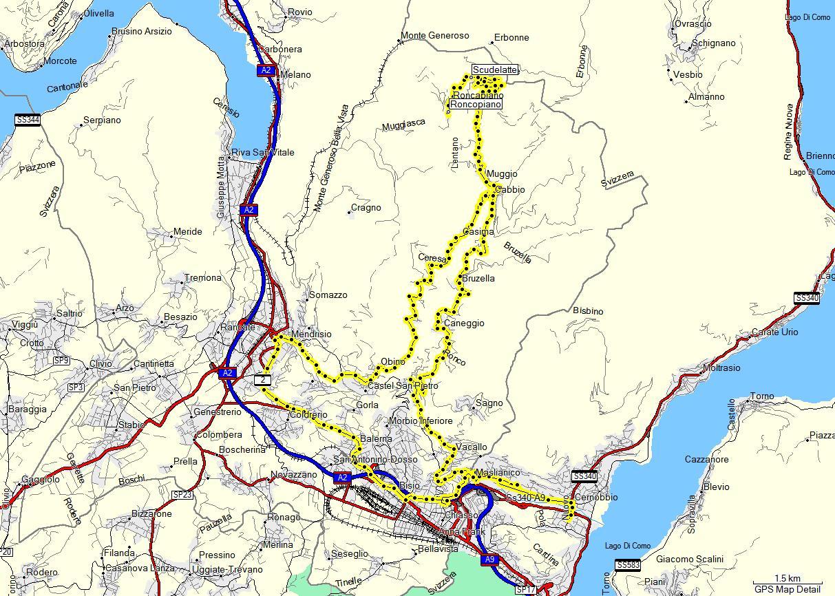 Garmin map europe download